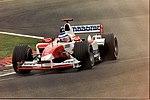 Olivier Panis 2003 Silverstone 2.jpg