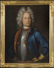 Portrait of Olof Strömstierna
