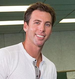 Grant Hackett Australian swimmer