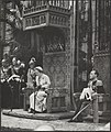 Opening van de Staten-Generaal in de Ridderzaal te Den Haag. Koningin Juliana le, Bestanddeelnr 019-1260.jpg