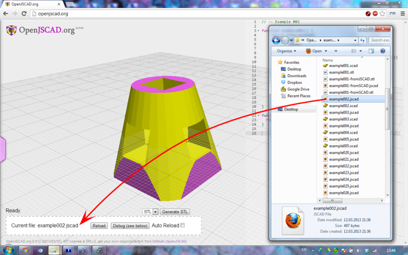OpenJSCAD User Guide - Wikibooks, open books for an open world
