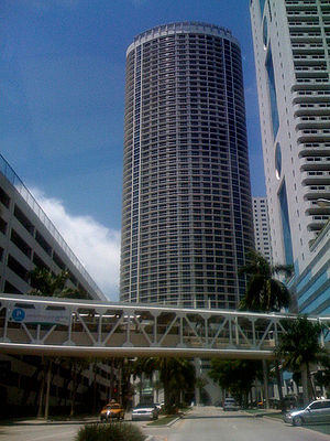 Opera Tower - Image: Opera Tower