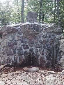 Orkney Springs Hotel - Orkney Springs, Virginia - Wikipedia, the free encyclopedia - Those private hotels on the former common green consolidated into the Orkney   Springs Hotel. Most of the original buildings still stand, have been restored, and...