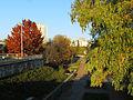 Orlyatko park, Kiev6.JPG