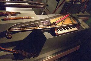 Orphica - Image: Orphica, Museum für Musikinstrumente der Universität Leipzig