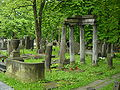Orthodox cemetery wola warsaw russian grave.JPG