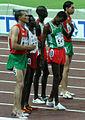 Osaka07 D4A 3000mSC final participants 2.jpg