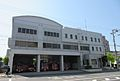 Osaka City Fire Department Jyoto Fire Station.JPG