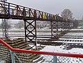 Osijek,stari pješački most - panoramio.jpg