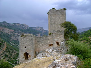 Siege of Jaén (1230)