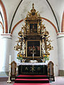 Otterndorf -St. Severni Kirche- 2006 by-RaBoe 02.jpg