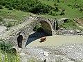 Ottoman Bridge over Corovoda River - Outside Corovoda - Albania - 01 (42538450491).jpg