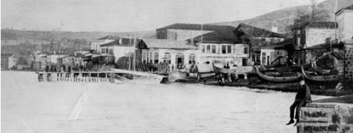 Ottoman Fatsa