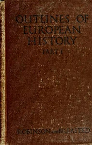 File:Outlines of European History.djvu