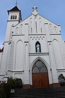 Outside view of Bogor Cathedral (2).JPG
