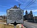 Overlea marker with church.jpg