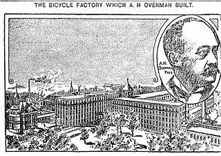 Overman Wheel Company