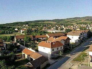 Biljača, Bujanovac Village in Pčinja District, Serbia