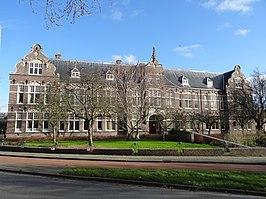 OSG West-Friesland - Wikipedia