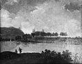 Overzicht tweetal schilderijen in lijst - Maastricht - 20397217 - RCE (rotated, detail1).jpg