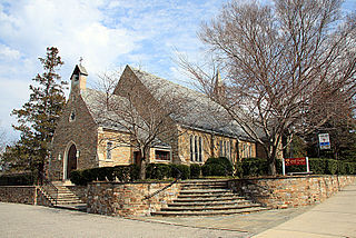 Christ Church (Oyster Bay, New York)