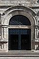 Pórtico da igrexa de Santiago do Carril-Vilagarcía de Arousa-Galicia-38.jpg