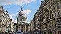 P1090023 France, Paris, le Panthéon et la rue Soufflot vus du boulevard Saint-Jacques (5629766980).jpg