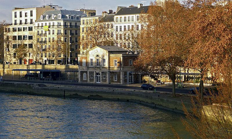 Fichier:P1220197 Paris IV port des Celestins rwk.jpg