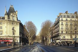 Image illustrative de l'article Boulevard du Palais (Paris)