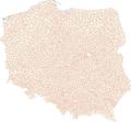 POLSKA mapa - gminy 2008-01-01.png