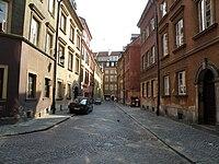 POL Krzywe Kolo Street in Warsaw 2008 (1).JPG