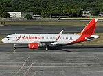 PR-OCM Avianca Brasil Airbus A320-214(WL) - cn 6561 (25534732005).jpg