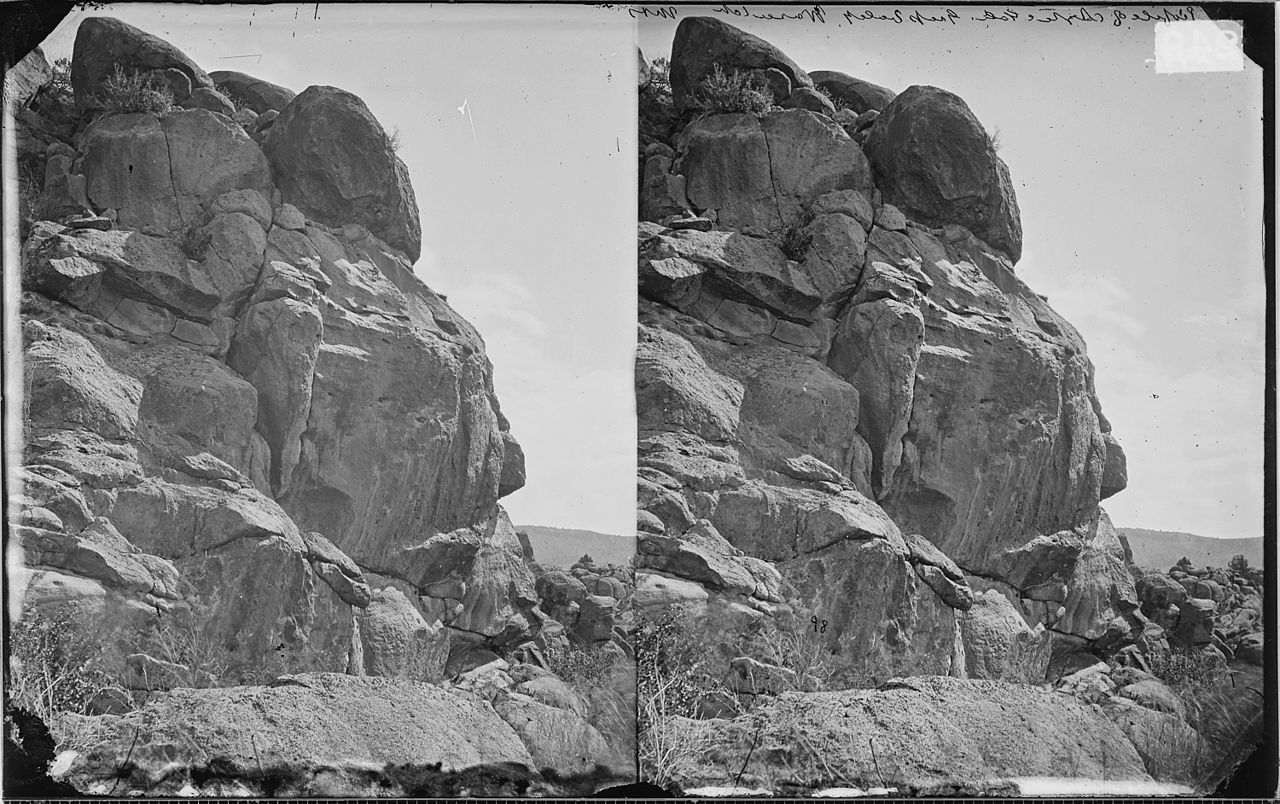 weathering before and after rock wwwimgkidcom the