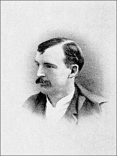 David P. Penhallow American botanist