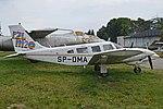 PZL M-20-02 Mewa 'SP-DMA' (21454776884).jpg