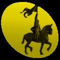 P history icon khaki.png