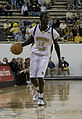 Paco Diaw Georgia Tech vs Centenary 12.18.06.jpg