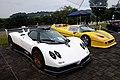 Pagani Zonda & Ferrari F50 (8014524591).jpg