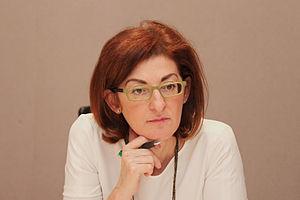Maite Pagazaurtundúa - Maite Pagazaurtundúa (MEP)