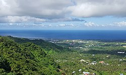 Pago Pago International Airport from A'oloau.jpg