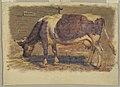 Painting, Studies. Cows, August 1876 (CH 18369031).jpg