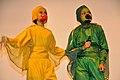 Pakhi O Manush - Science Drama - Debendra Vidyapith For Girls - BITM - Kolkata 2015-07-22 0272.JPG
