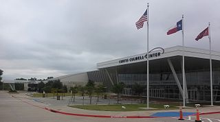 Curtis Culwell Center attack