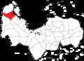 Pangasinan Locator map-Bani.png