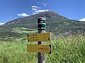 Panneau Les Rochassons 857 m (Embrun).jpg