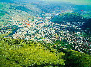 Panorama Mostara 252520035
