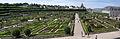 Panorama jardins Château de Vilandry.jpg