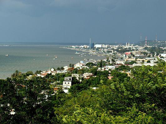 Campeche Municipality
