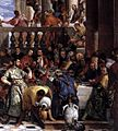 Paolo Veronese - The Marriage at Cana (detail) - WGA24857.jpg