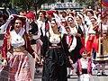 Parade Participants - Celebration Day of Saints Constantine and Eleni (May 21) - Corfu - Greece - 01 (27388653187).jpg